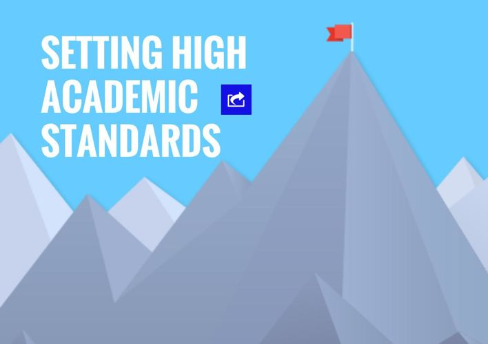 Setting High Academic Expectations