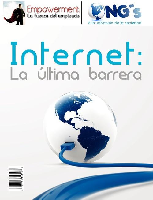 Revista Infocadem