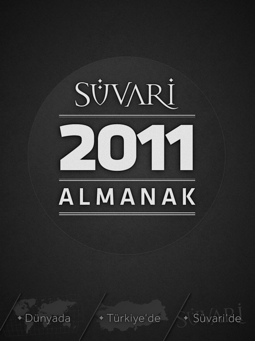 Süvari Almanak 2011