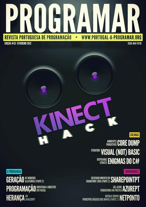 Revista Programar Nº33