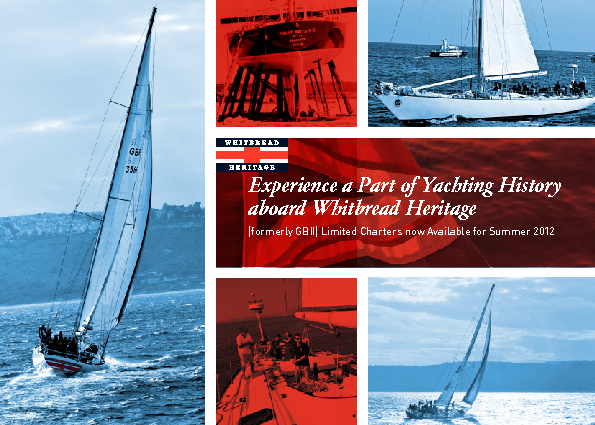 Whitbread Heritage