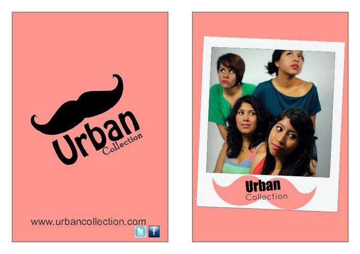 Catalogo Urban Collection