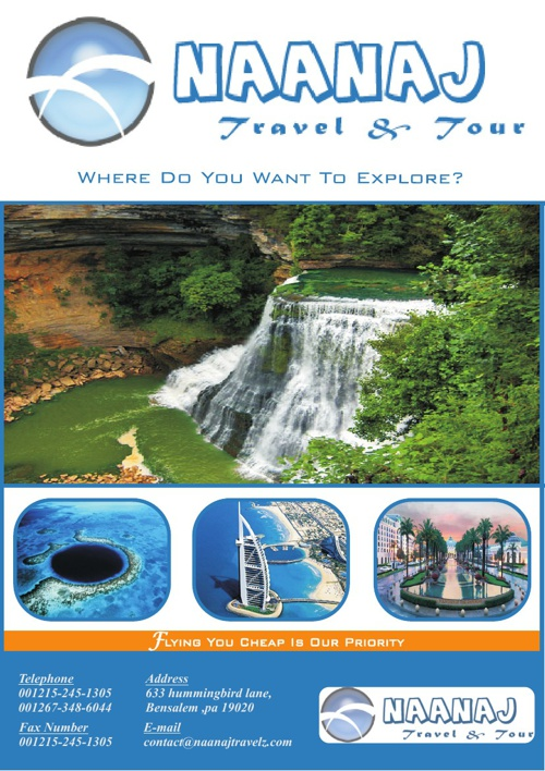 Naanaj Travel & Tour