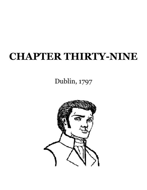 CHAPTER 39 - THE PERFIDIOUS MISTER WICKHAM
