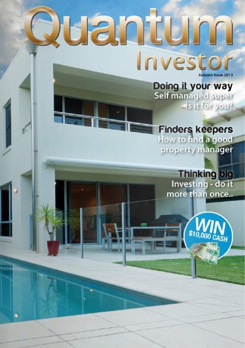 Quantum Investor