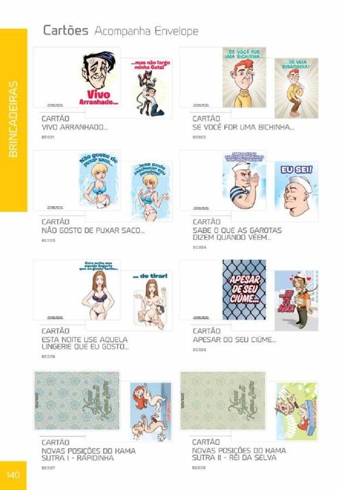 Catálogo Geral - 10