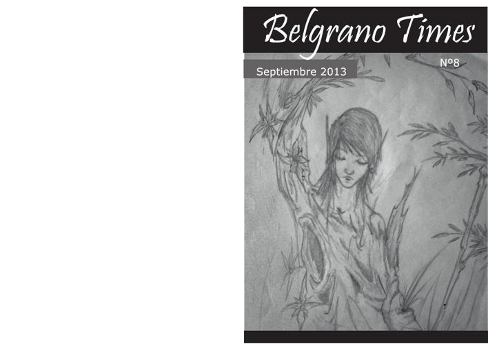 Belgrano Times Nº 8