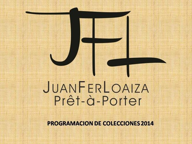 PROGRAMACION DE COLECCIONES 2014