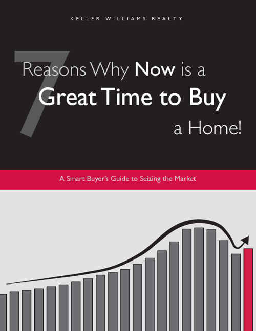 7 Reasons to Buy NOW!