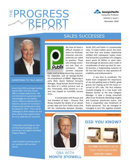 Newsletter Mock Up 2