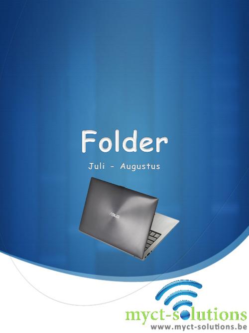 Folder Juli-augustus