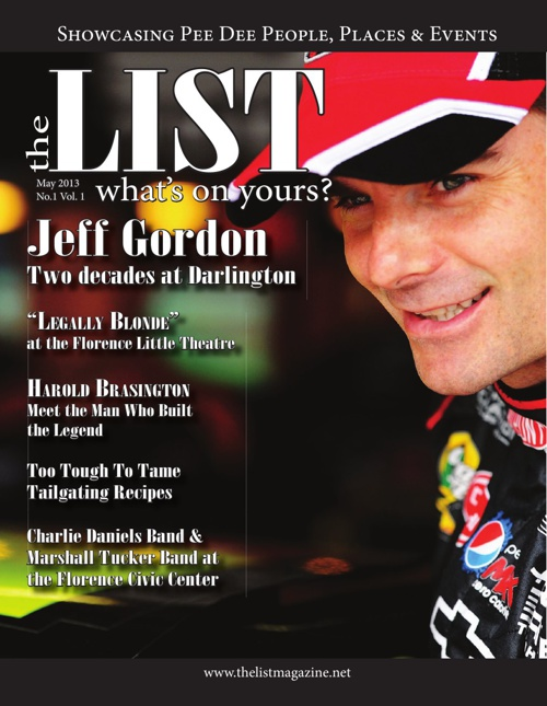 The List Magazine