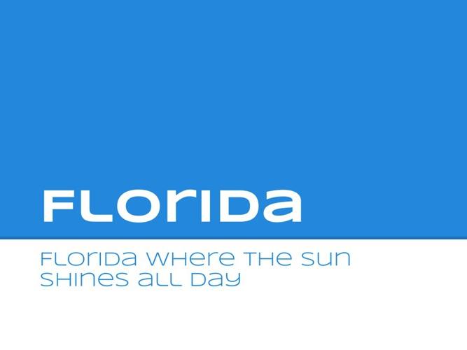 Awesome Florida