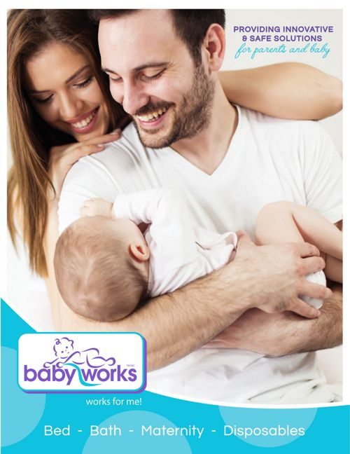 Baby Works Catalogue - Aug 2017