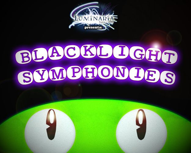 Blacklight Symphonies
