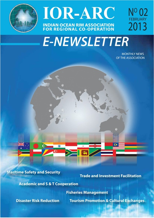 IOR-ARC e-Newsletter February