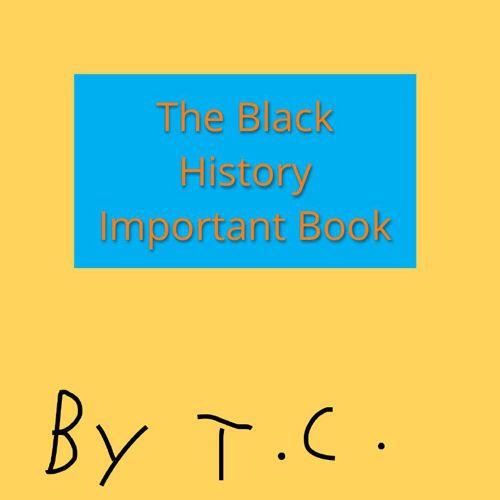 TC's book
