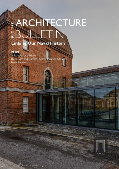 Architecture Bulletin - July 2014