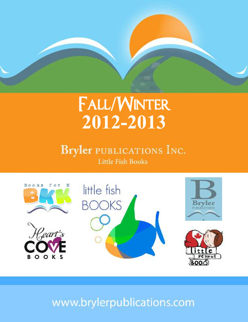 bryler catalogue 2012