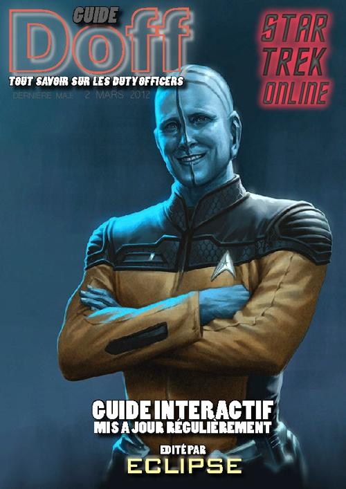 Guide des Doff - MaJ 2 mars 2012