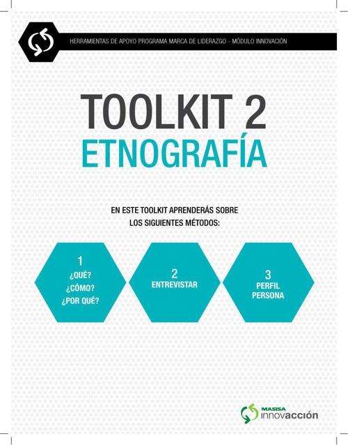 ETNOGRAFIA (TOOL KIT 2)