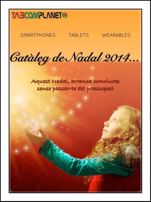 Catálogo Navidad 2014 - Tablets - Tabcomplanet.com