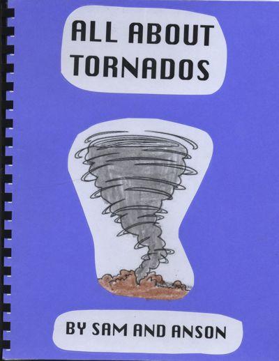 All About Tornados