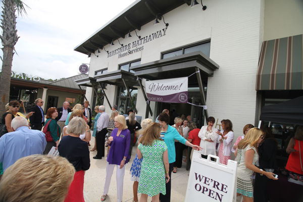 BHHSFNR Ponte Vedra Office Grand Opening