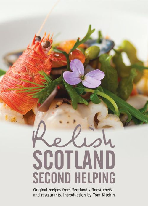 Introduction - Relish Scotland Second Helping
