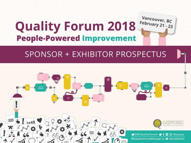 QF 2018 Sponsor & Exhibitor Prospectus Final