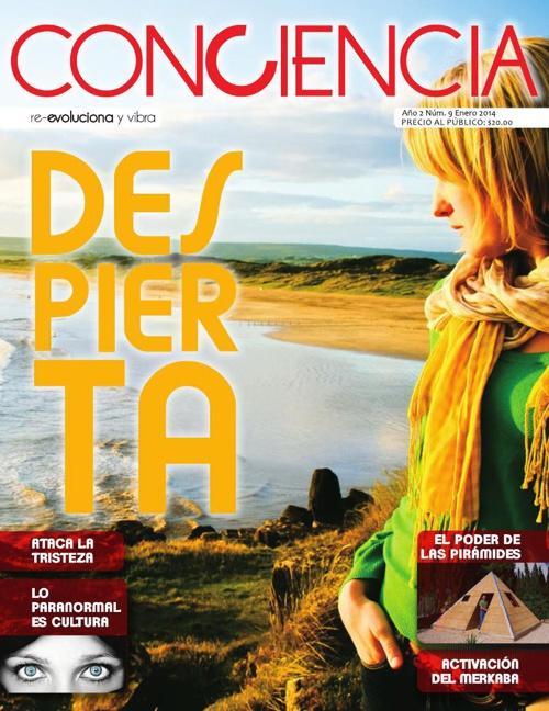CONCIENCIA Edición 09
