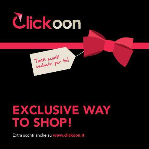 Clickoon | Exclusive way to shop