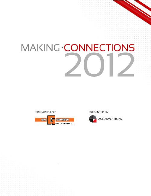 Big G 2012