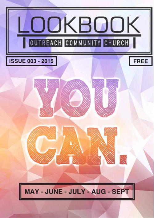 Lookbook (OCC) Issue 003 - 2015