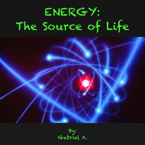 Waldrip Energy the Source of Life