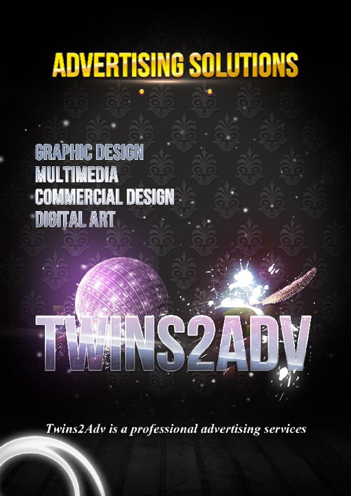 Twins2Adv Advertising Solutions