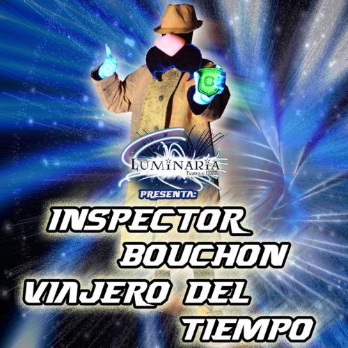 Inspector Bouchon, Viajero del Tiempo
