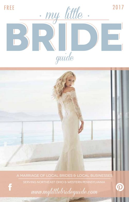 My Little Bride Guide 2017