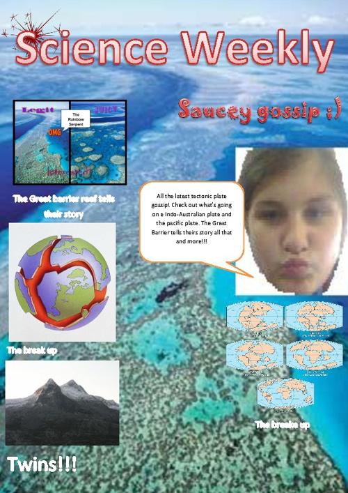 science weekly