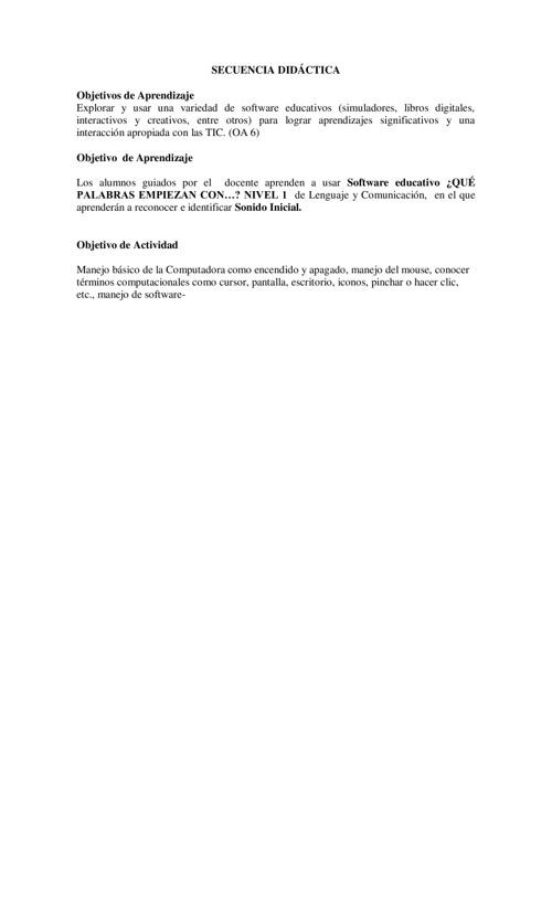 Copia de SECUENCIA DIDACTICA
