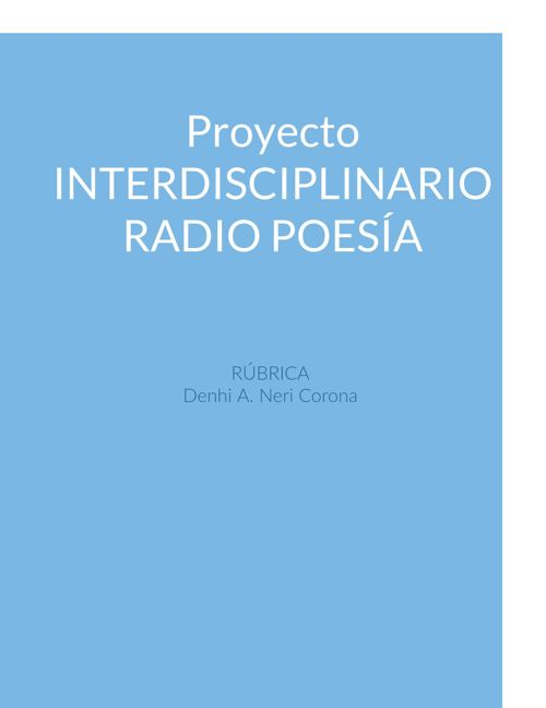 Rúbrica Interdisciplinario.docx.docx