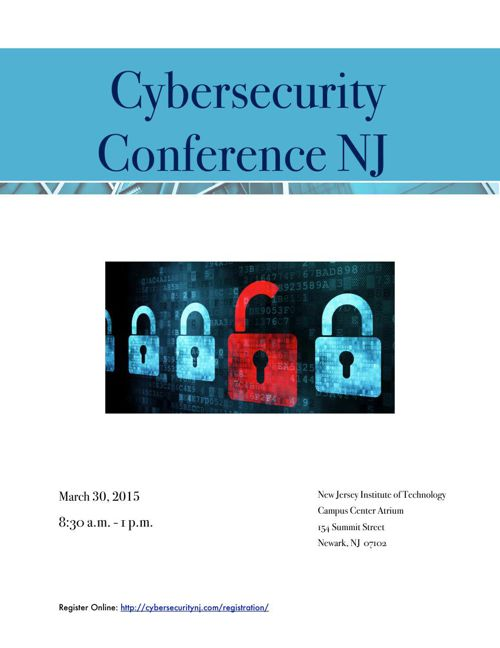 Cybersecurity NJIT Final