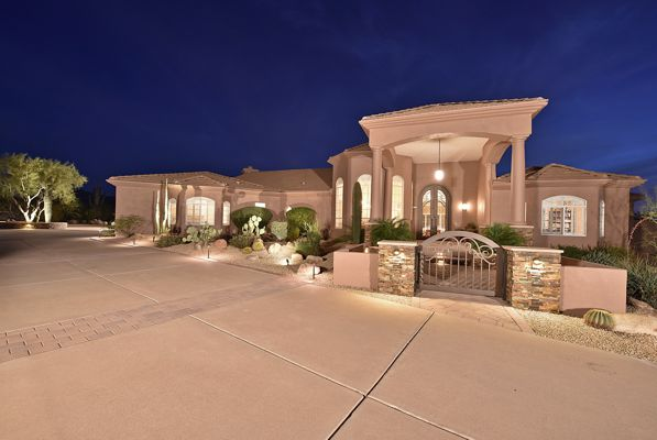 9015 E. Hackamore Drive | North Scottsdale | Arizona