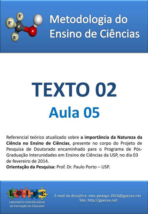 2015-MEC-AULA 06- TEXTO 02 DE REFERENCIA
