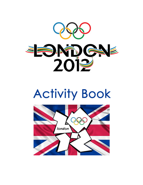 London 2012 Activity Book