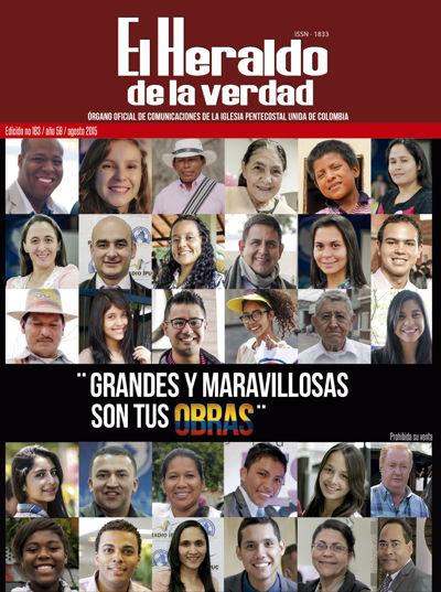 El Heraldo de la Verdad - Edición No 163
