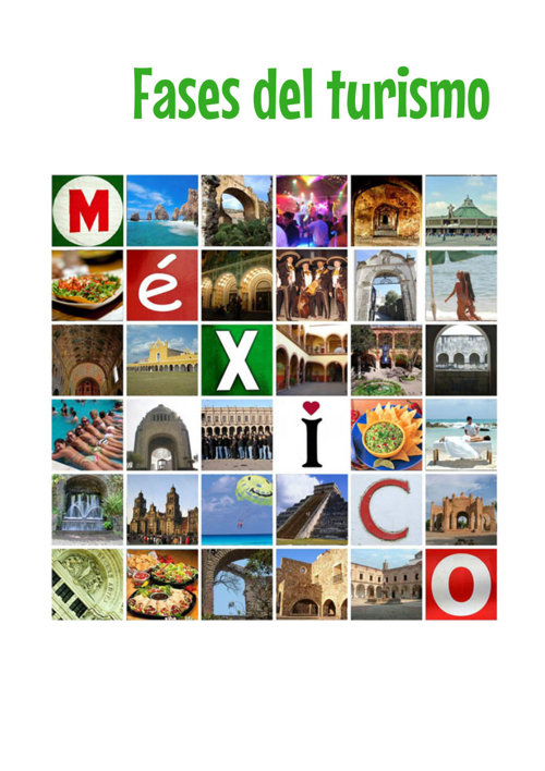Clase 1. c. Fases del Turismo 2015