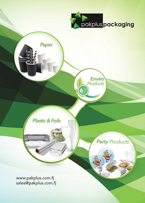 Pakplus Packaging Product Guide 2017