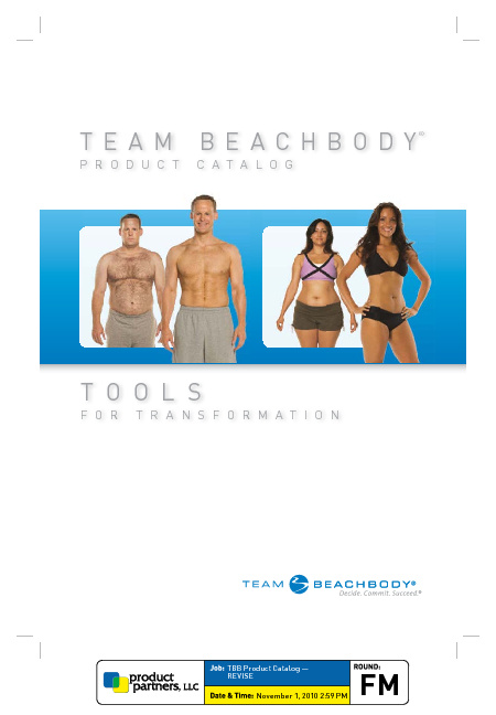 JumpOnFitness.com Team Beachbody Catalog