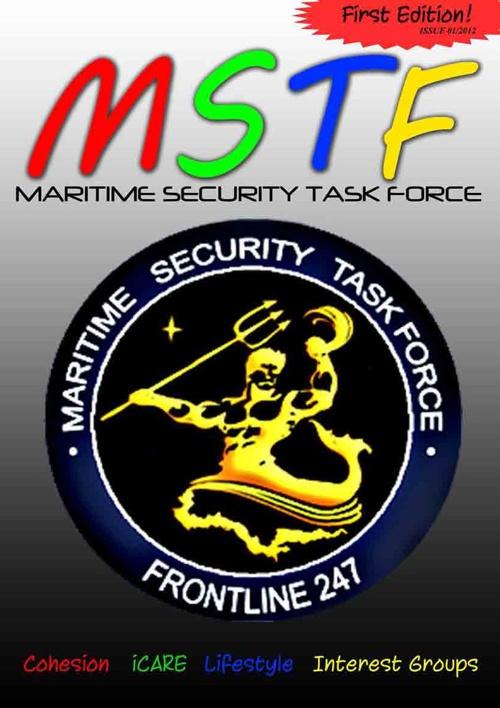 MSTF Magazine Issue 01/2012